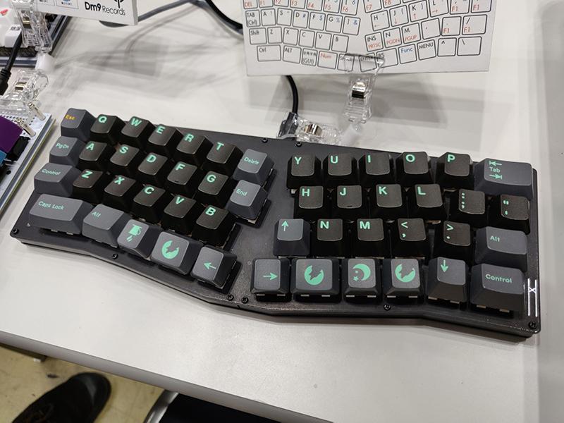 Lainキーボード